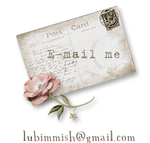 My mail