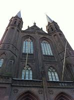 De Krijtberg, Amsterdam