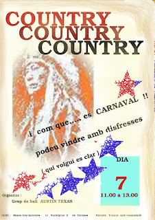 Country Terrassa