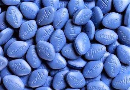 Sử dụng Viagra dởm bị liệt dương