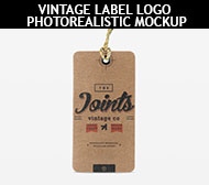 Energy drink can mockup Coffee Cafe Branding Identity Mockup (Stationery)