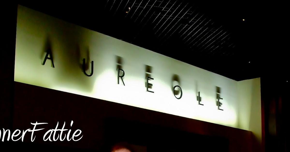 Vegas, Baby - Aureole Anyone?   foodbaby