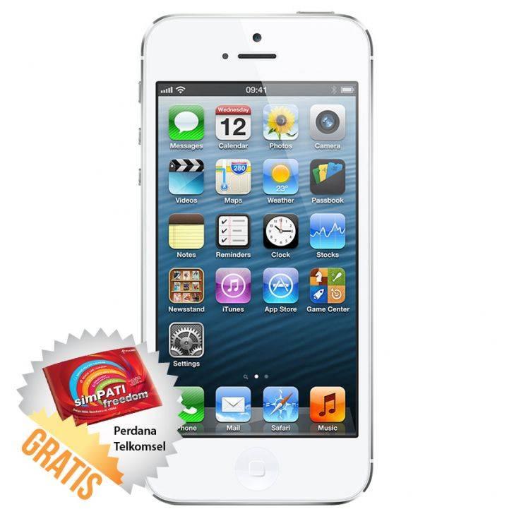 Harga Apple Iphone Handphone Terbaru 2015 Spesifikasi