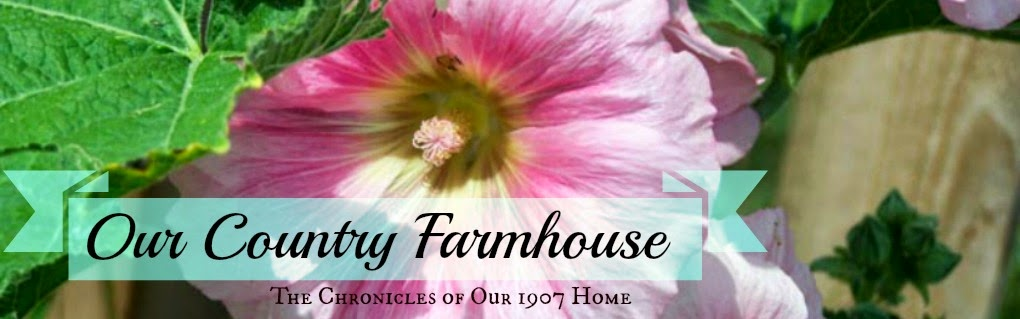 Our Country Farmhouse
