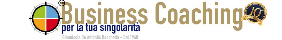 Giannicola De Antoniis Bacchetta - dal 1968