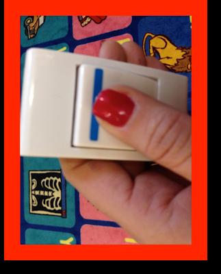 getting students to listen, wireless doorbell