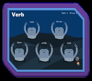 http://www.sheppardsoftware.com/grammar/verbs.htm