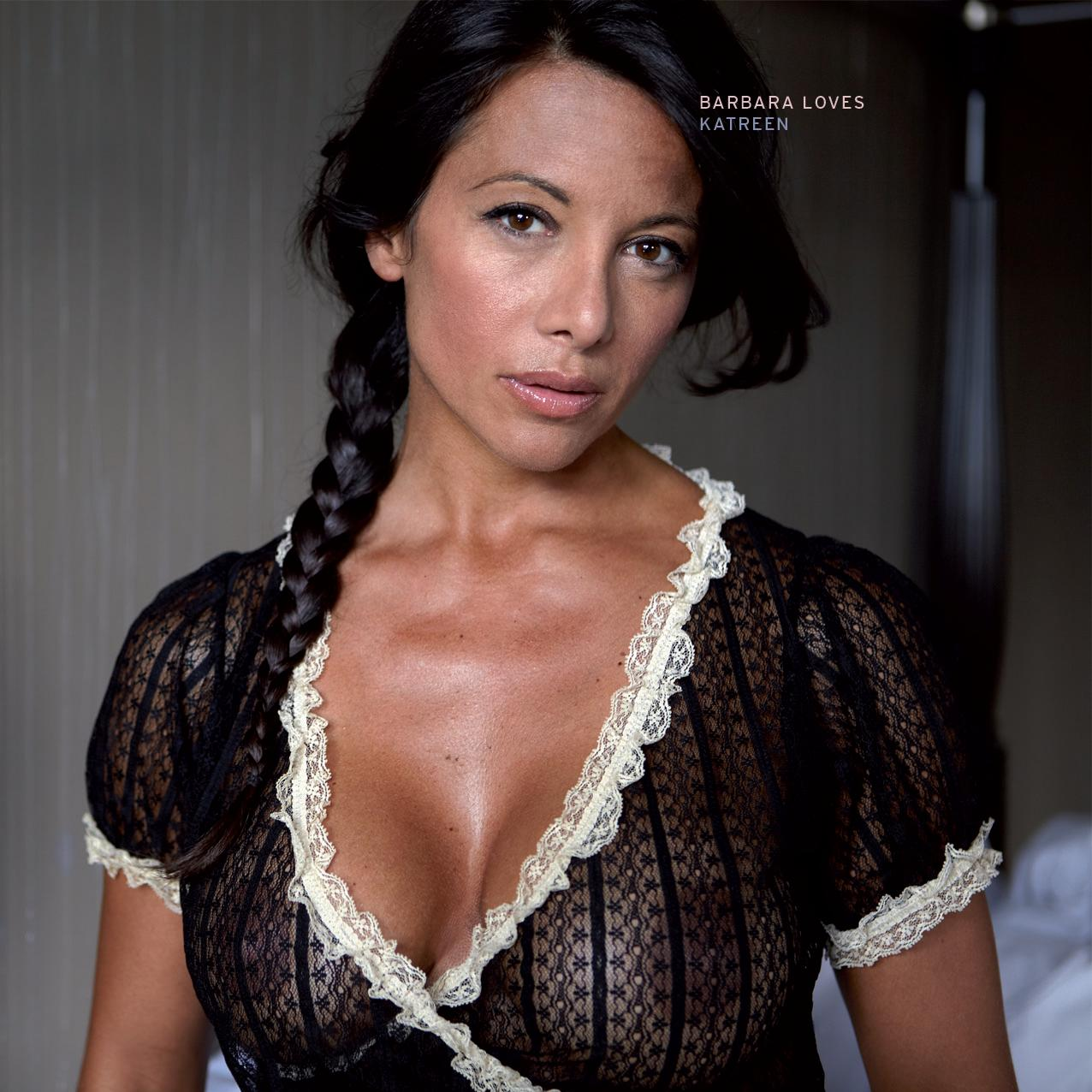 Barbara Gandolfi Nude Photos 41