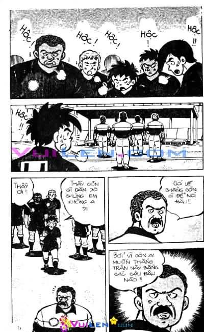 Jindodinho - Đường Dẫn Đến Khung Thành III Tập 27 page 6 Congtruyen24h