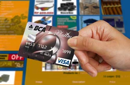 Cara Cek Tagihan Kartu Kredit BCA Via