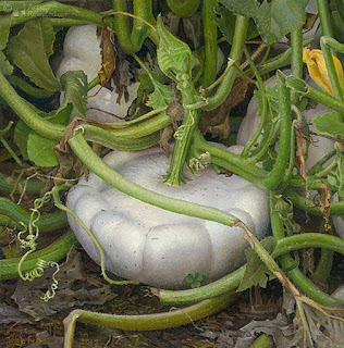 Los bodegones con Vegetales en Naturalezas Vivas