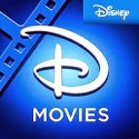 Disney Movies Anywhere – Watch Your Disney, Pixar and Marvel Movies! Icon Logo