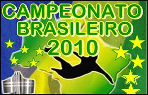 Jogos Campeonato Brasileiro 2010