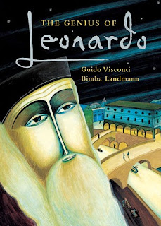 Barefoot Books The Genius of Leonardo
