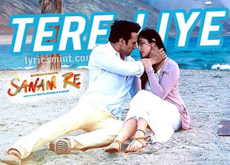 Tere Liye - Sanam Re (2016)