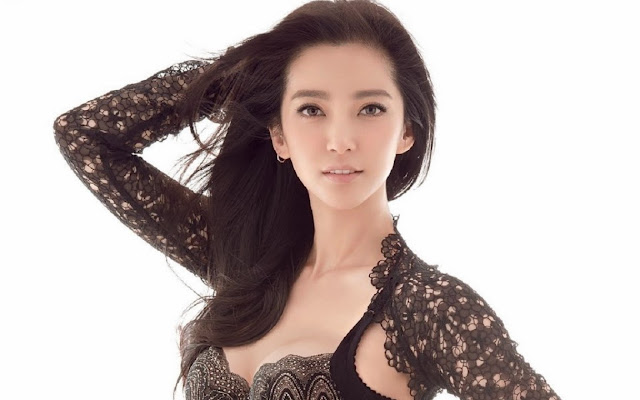 Li Bingbing Wallpaper