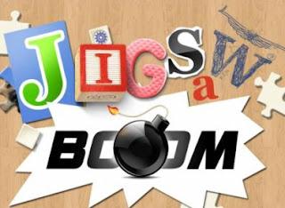 لعبة تركيب الصور Jigsaw Boom