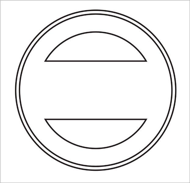 Membuat Desain Stempel Sederhana Dengan Coreldraw - ASIK