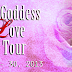 Interim Goddess of Love Blog Tour - Review: Icon of the Indecisive [Interim Goddess of Love, book 3]
