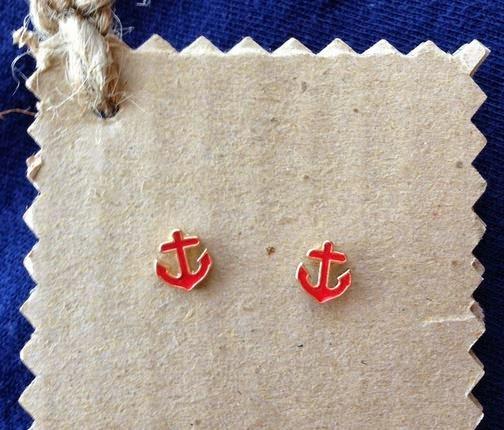 Seashop: nautical, vintage and re-purposed items