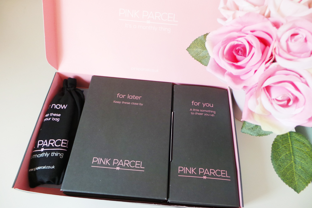 pink parcel, pink parcel review, pink parcel september 2014 review, pink parcel subscription box review, subscription box review, monthly subscription boxes, lifestyle blog, life blog, lifestyle blogger, beauty blog, beauty blogger, uk beauty blog, uk lifestyle blog