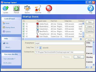 Download Startup Faster Full Version
