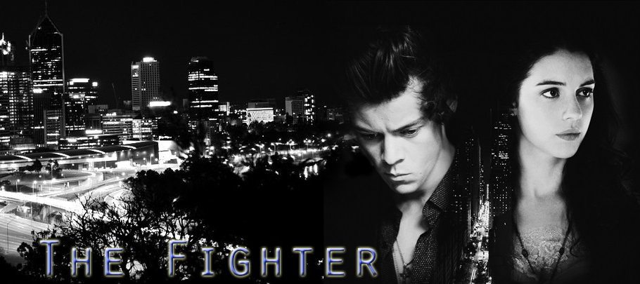 The Fighter (Harry Styles fanfiction HU)