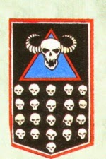 Legiones de titanes traidoras: Legio Mortis