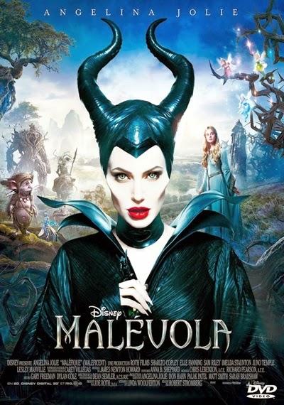 Malevola AVI DVDRip Dual Audio + RMVB Dublado