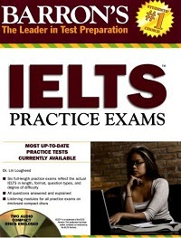 Barron IELTS Practice Exams 2010