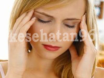 Cara Mengobati Sakit di Kepala