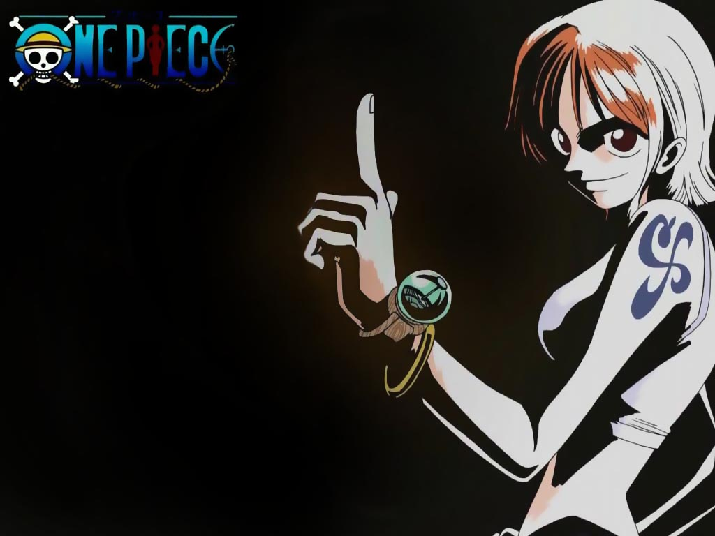 One Piece HD & Widescreen Wallpaper 0.806569162110417