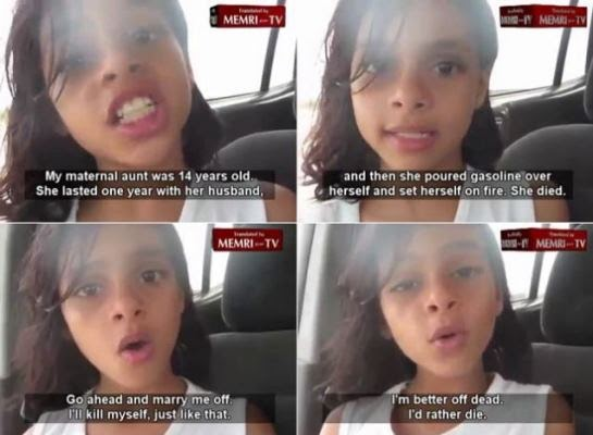 child marriage in yemen