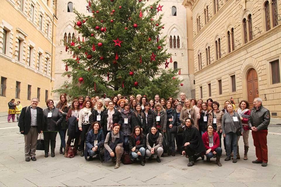 primo raduno aifb, associazione italiana food blogger