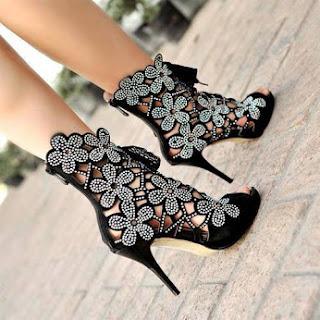 5 Women's Shoes ideas