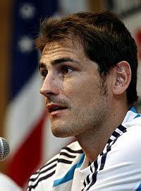 """Casillas: """"Este equipo y sus jugadores son lo mejor que hay"""""""