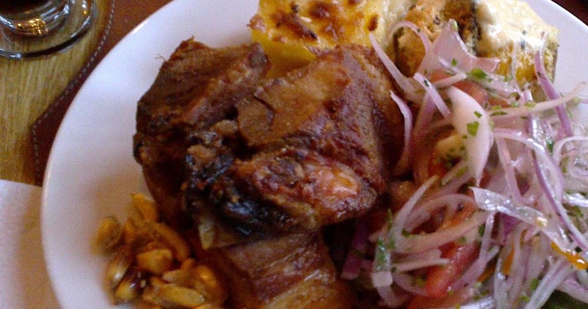 Cucina peruviana in Italia: Viaggio Jos in Perù Dicembre ...