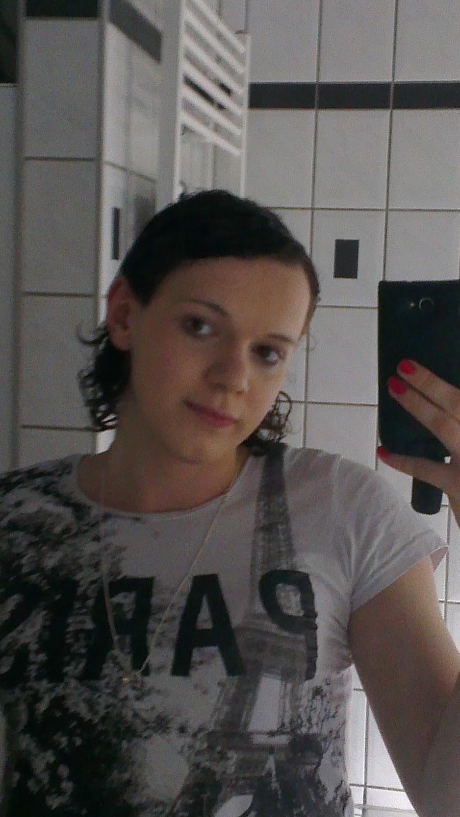 Nina Radtke transsexuell Bild