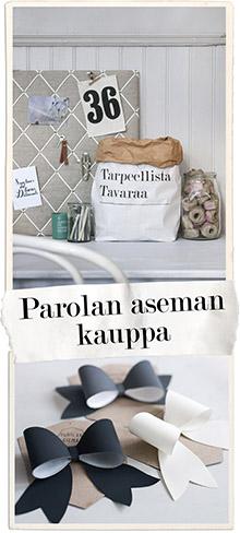 SÄKKI- ja HEIJASTINKAUPPA