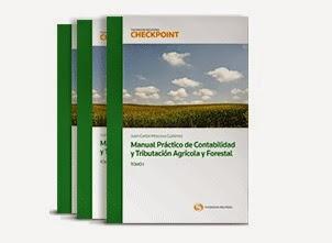 Manual Práctico de Contabilidad y Tributación Agrícola y Forestal
