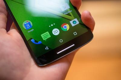 Pengalaman Motorola Moto X Play