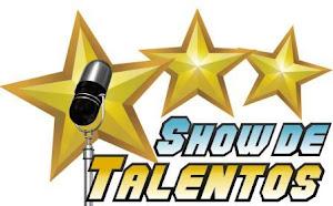Mostre o seu Talento nas aulas shows e no Show de Talentos