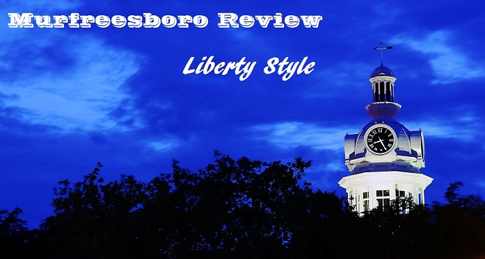 Murfreesboro Review