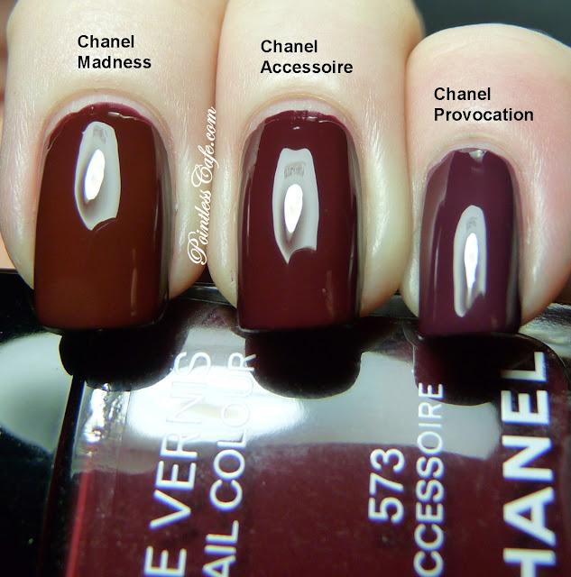 Chanel accessoire
