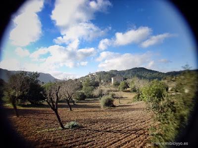 Puigpunyet, Mallorca