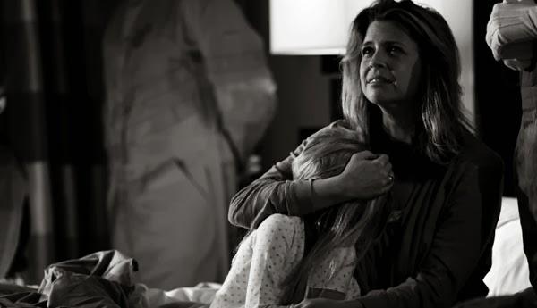Elena Schuber in Escape from Tomorrow