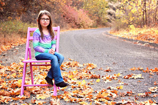 Molly Lynn Elizabeth, 6