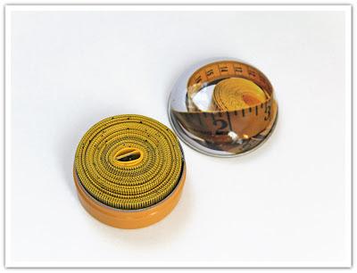 3 meter måttband