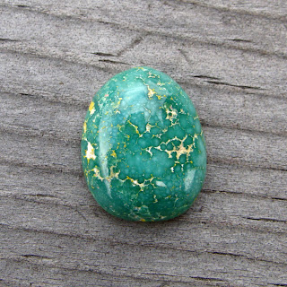 custom variscite jewelry