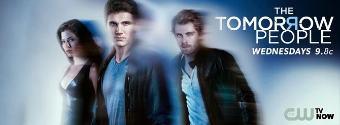 The Tomorrow People sezon 1 episodul 19